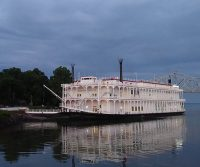 An Enchanting Ohio River Cruise With American Queen Voyages, Part 1